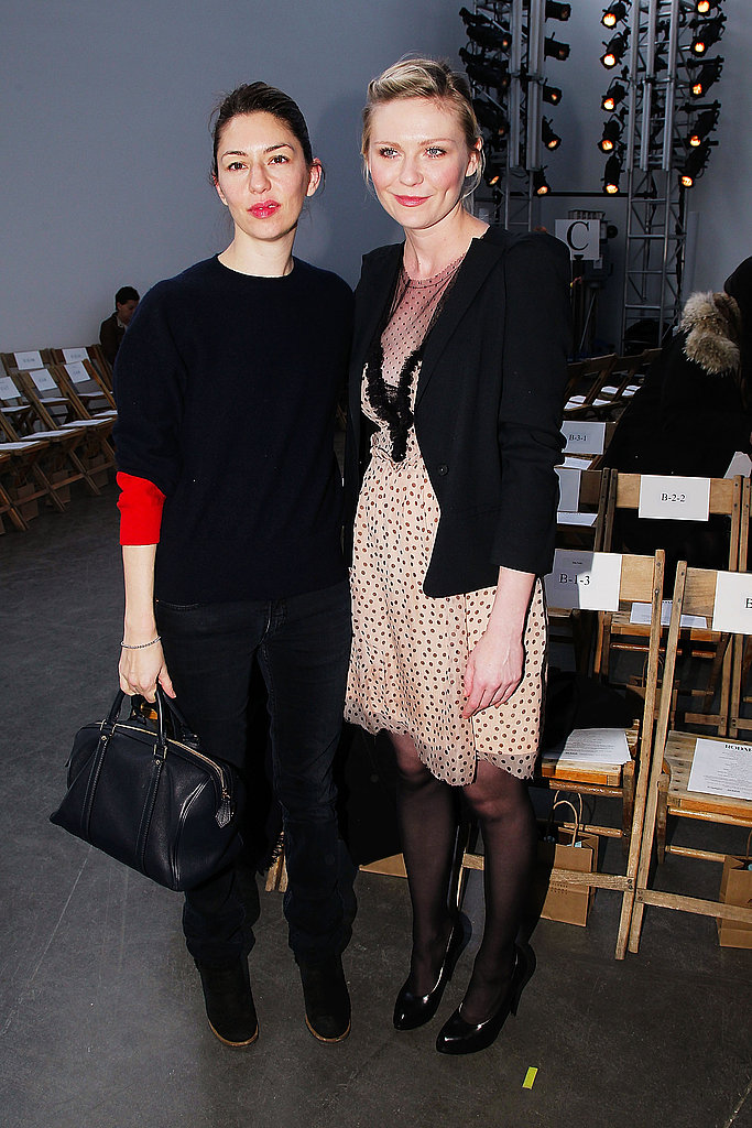 Fashion Week Rolls On With Kirsten, Vanessa, Chace, and Happy Couples