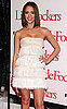 Jessica Alba Pregnant With Her Second Child 2011-02-16 09:54:15