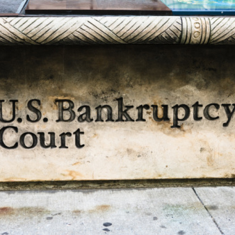 Borders Bankruptcy News