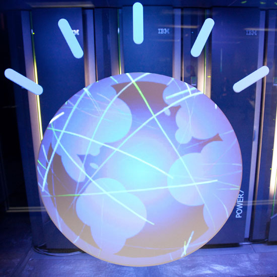 5 Fun Tidbits About IBM's Watson Supercomputer