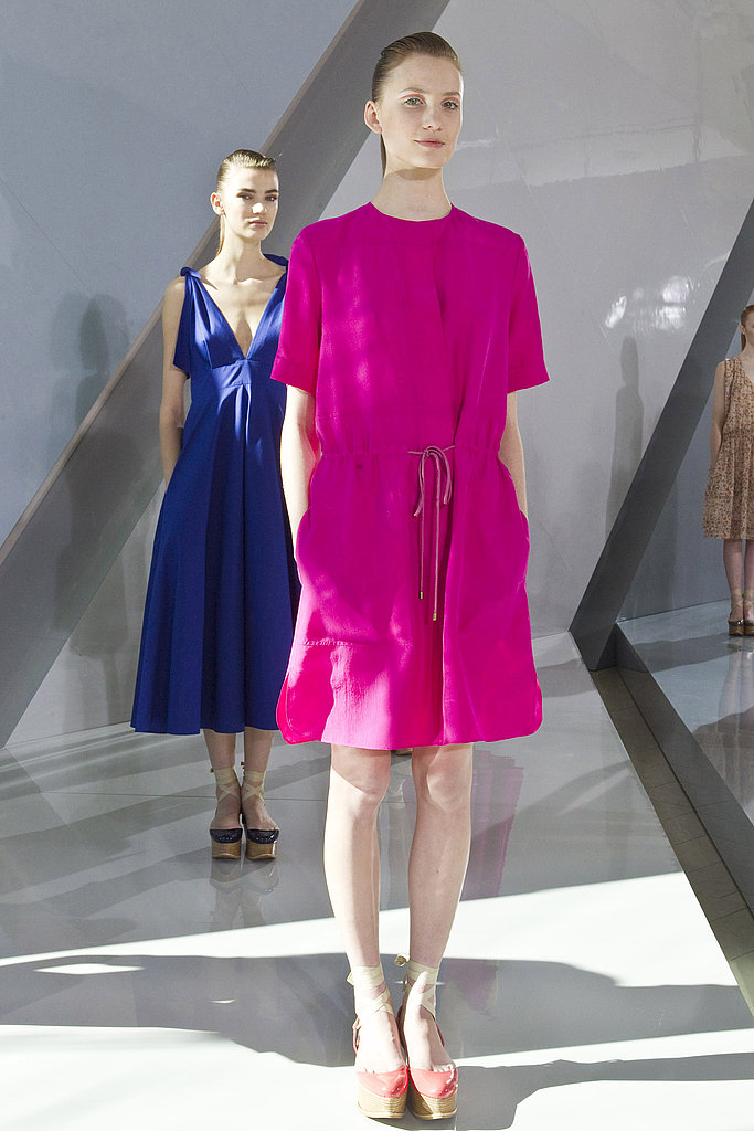 Peep Derek Lam + eBay's Newly Released Spring 2011 Collection and Rock the Vote!