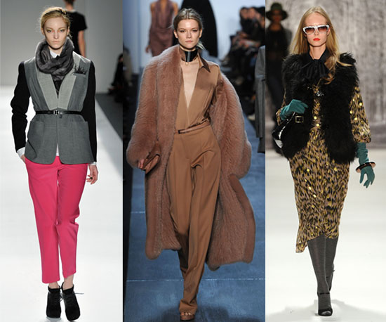 Fab's Top 10 Looks From NYFW, Day 7