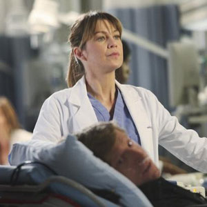 "Grey's Anatomy Recap, ""Golden Hour"""