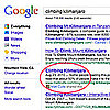 Google Social Search Improvements