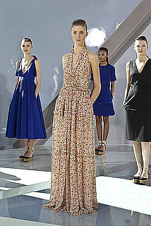Derek Lam + eBay Spring 2011 Dress Collection