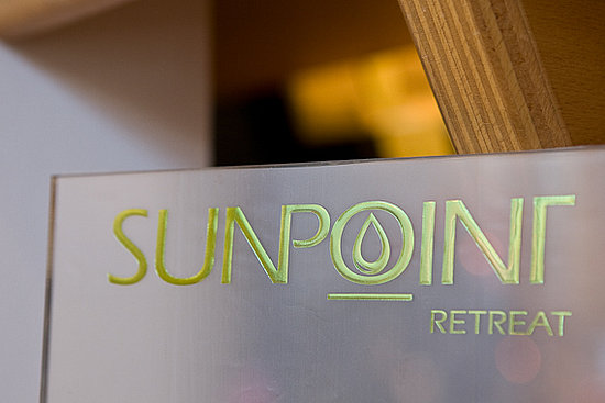 Sunpoint Retreat