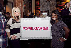 Public House and PopSugar&#039;s FreshGuide Event Recap