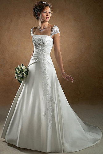 Help!!  I want this wedding Dress!!!