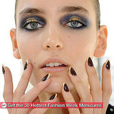 30 Great Manicure Ideas From Fashion Week