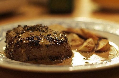 Do You Know What This French Steak Dish Is Called?
