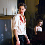 "The Vampire Diaries Recap ""The Dinner Party"""