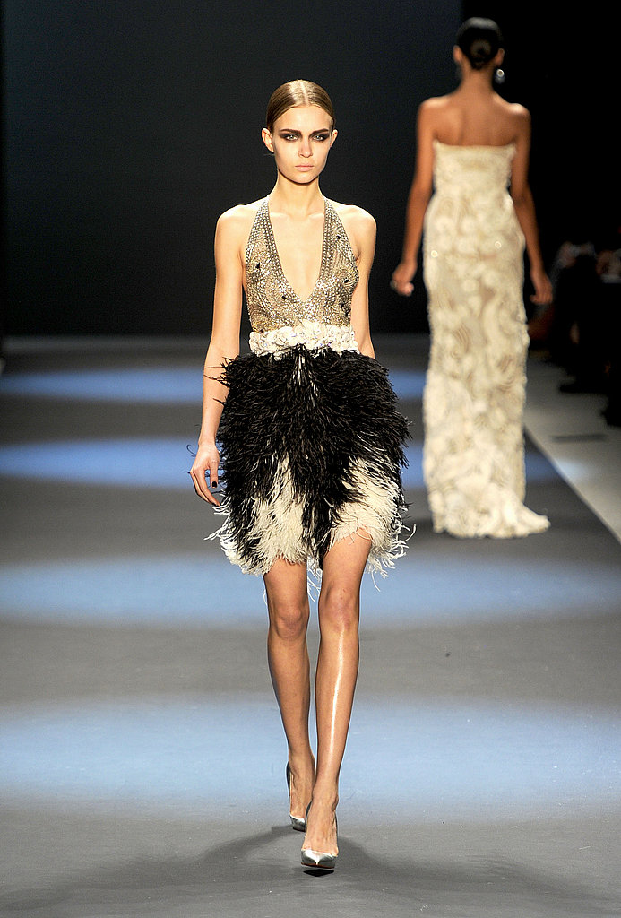 2011 Fall New York Fashion Week: Naeem Kahn