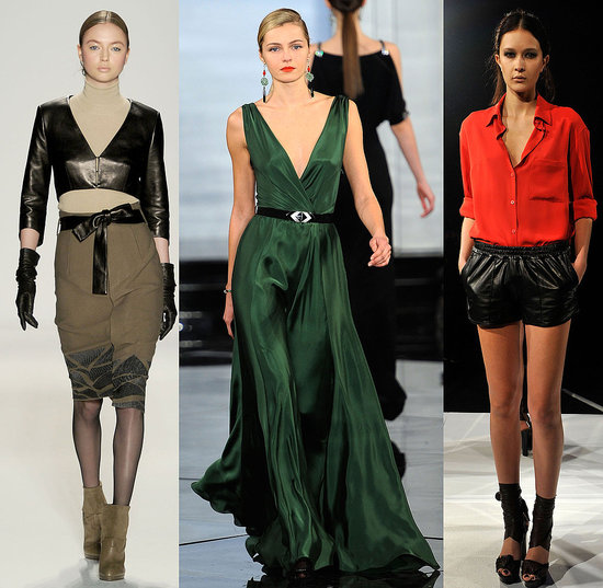 Fab's Top 10 Looks From NYFW, Day 8
