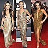 2011 Grammy Awards Red Carpet Coverage