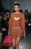 2011 Autumn London Fashion Week: Sass and Bide