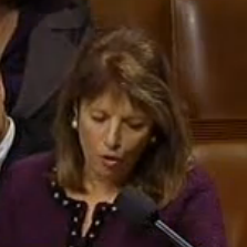 Congresswoman Jackie Speier Discusses Her Abortion