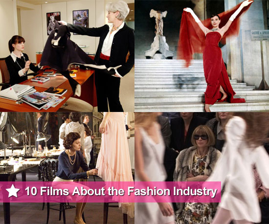 10 Movies About the Fashion Industry Including The Devil Wears Prada and The September Issue