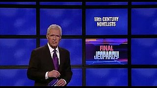 IBM Watson Final Jeopardy Round Video