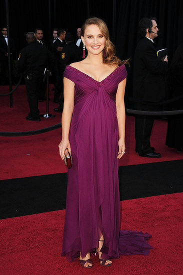 The 2011 Oscars Red Carpet Is Here!