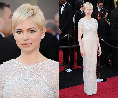 Michelle Williams Oscars 2011 2011-02-27 16:01:48