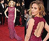 Scarlett Johansson Oscars 2011 2011-02-27 16:35:49