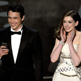 James Franco and Anne Hathaway 2011 Oscars Hosting Review
