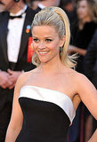 Reese Witherspoon Channels Old Hollywood at the Oscars!