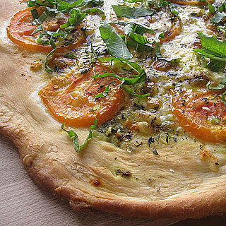 How to Make Crispy Pizza Crust Without a Pizza Stone
