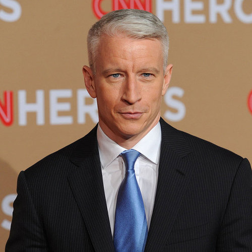Anderson Cooper's Success