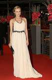 Diane Kruger in Vionnet at Berlin Film Festival