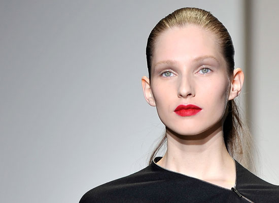 2011 A/W London Fashion Week: Top Beauty Looks From Day 3