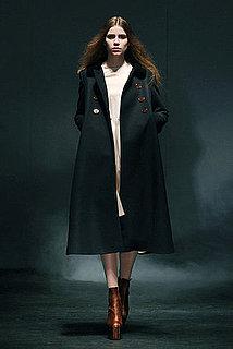 Fall 2011 London Fashion Week: Charles Anastase