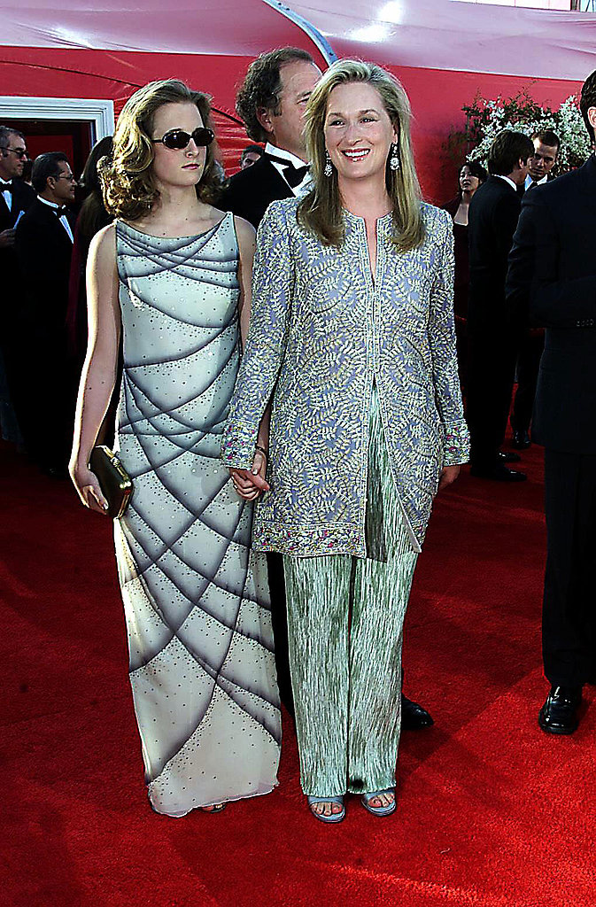 Meryl Streep, 2000