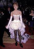 Geena Davis, 1992