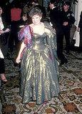 Bette Midler, 1982