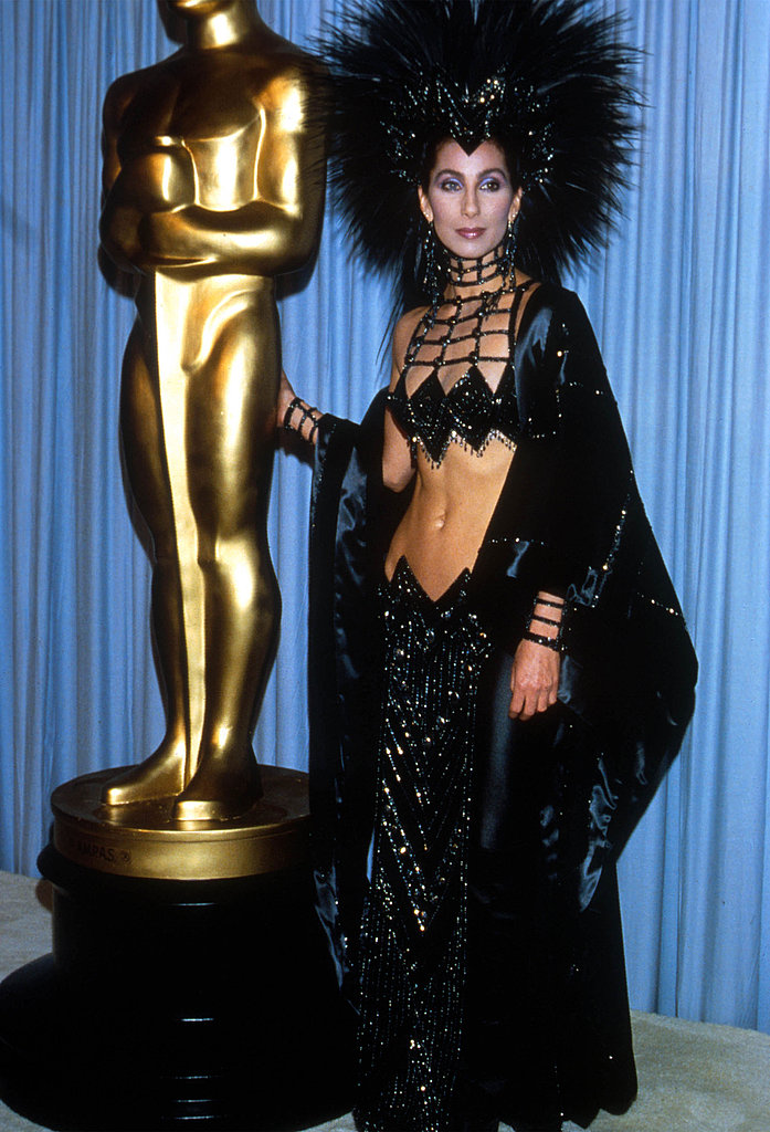 Cher, 1986