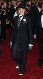 Diane Keaton, 2004
