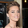 How to Wear Amber Heard&#039;s Bronzed Makeup Look