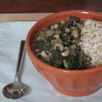 Photo Gallery: Vegetable Gumbo