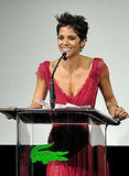 Halle, Demi, Claire, and More Get Gorgeous For the Costume Designers Guild Awards