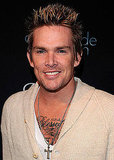 Sugar Ray's Mark McGrath