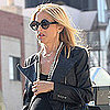 Pregnant Rachel Zoe