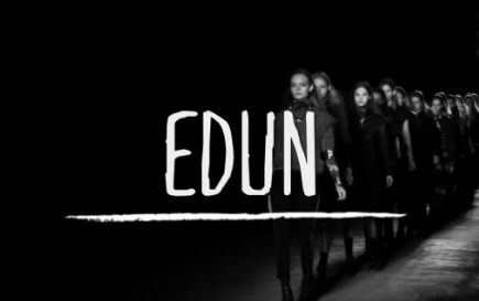 EDUN Fall 2011 Collection Runway Video