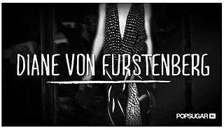 Diane von Furstenberg Fall 2011 Collection Runway Video