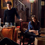 "The Vampire Diaries Recap ""The House Guest"""