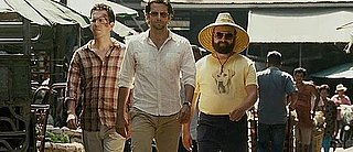 The Hangover Part II Teaser Trailer, Starring Bradley Cooper, Zach Galifianakis, and Ed Helms 2011-02-24 11:34:27