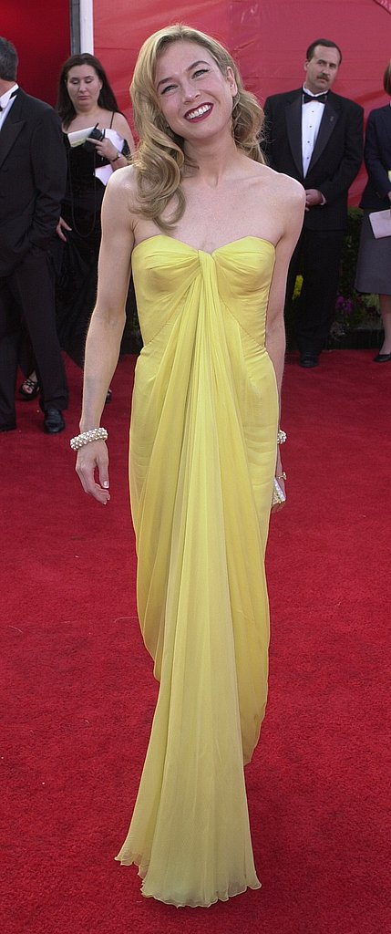 50 Iconic Oscars Gowns