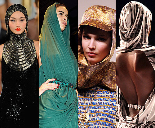 Fall 2011 Trend Poll on Dressy Hoods