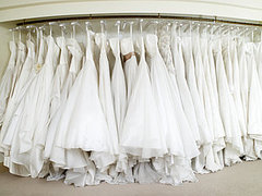 Wedding Dress Sample Sale on Discount Bridal Sample Sales At Amsale  Wedding Library  And Morgane