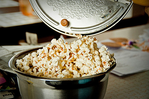 How to Make Award-Worthy Oscars Popcorn